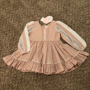 "BNWT Dollcake ""About a Girl"" dress"
